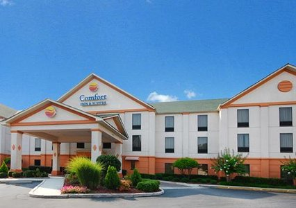 BAYMONT INN & SUITES (formerly Comfort Inn & Suites) ATLANTA AIRPORT (ATL)