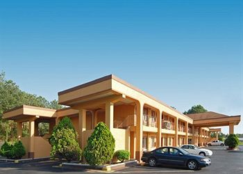 ECONOLODGE ATLANTA AIRPORT (ATL)