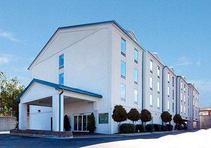 QUALITY INN UNION CITY (former Comfort) ATLANTA AIRPORT (ATL)